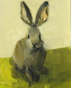 Wild Irish Hare