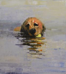 Fetch (Golden Dog)