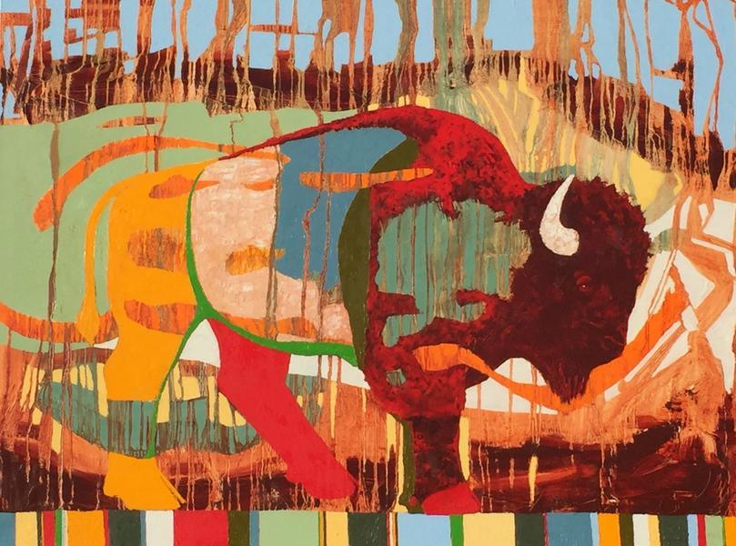 Bison Life