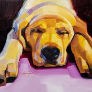 Puppy Smoosh