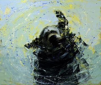 Shake (Blue and Yellow)