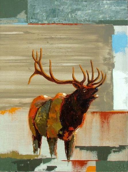 Wasatch Bull