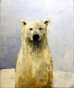 Polar Bear (Standing)