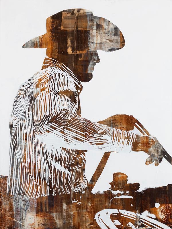 "Nina Tichava + Maura Allen, ""Parallel"""