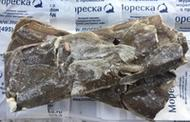 <p>Камбала-ёрш б/г с/мор. Мурманск. Заморожена на промысле. Тара - крафтмешок 32 кг (2 блока по 16кг). Продается со склада в г.Домодедово от 1 места (32 кг)</p>