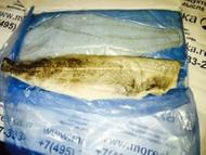 <p>Филе трески морской заморозки. На шкуре. Продаётся в коробках по 6,8кг.</p>