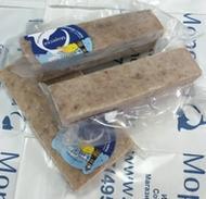 <p>Фарш из мяса сайды замороженный, Мурманск. Расфасован брикетами от 0,7 до 1,5 кг. Продается поштучно и на вес.</p>