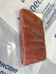 Филе лососевых рыб х/к кусок