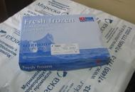 <p>Филе трески морской заморозки. Экспортный вариант. Без шкуры. Поставляется в блоках по 9кг. Блок удобно хранить в обычном домашнем морозильнике.</p>