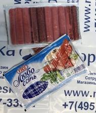 Сурими палочки замороженные 200 грамм