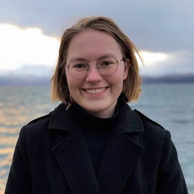 Marika Jenssen