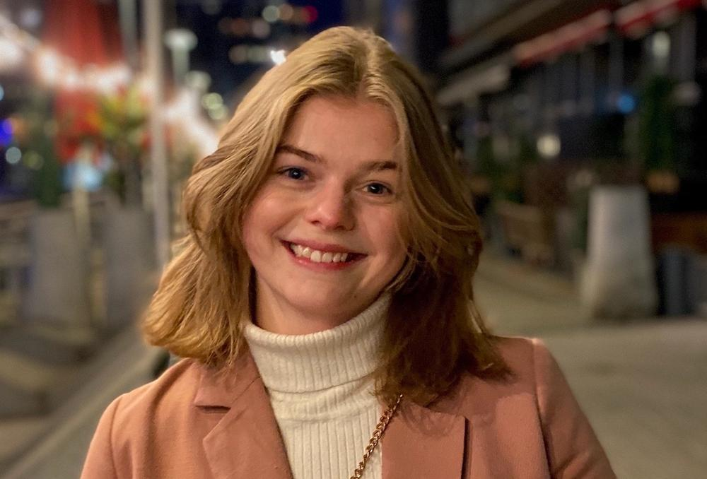 Kristin Schultz