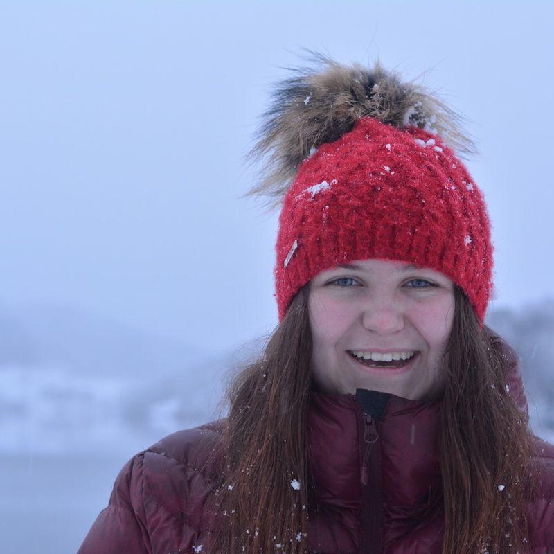 Ingebjørg Bjørlo