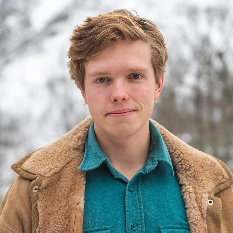 Gard Aasmund Skulstad Johanson