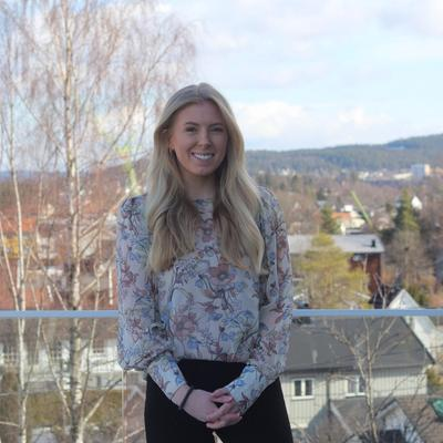 Thea Elvestuen