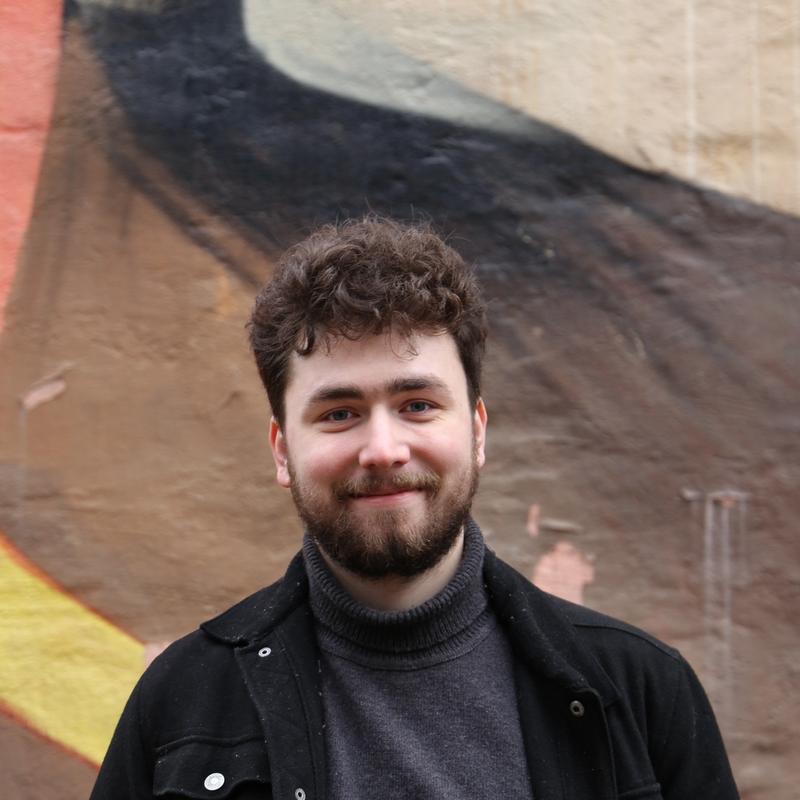Magnus Hundvin