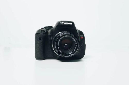 Bilde av et kamera