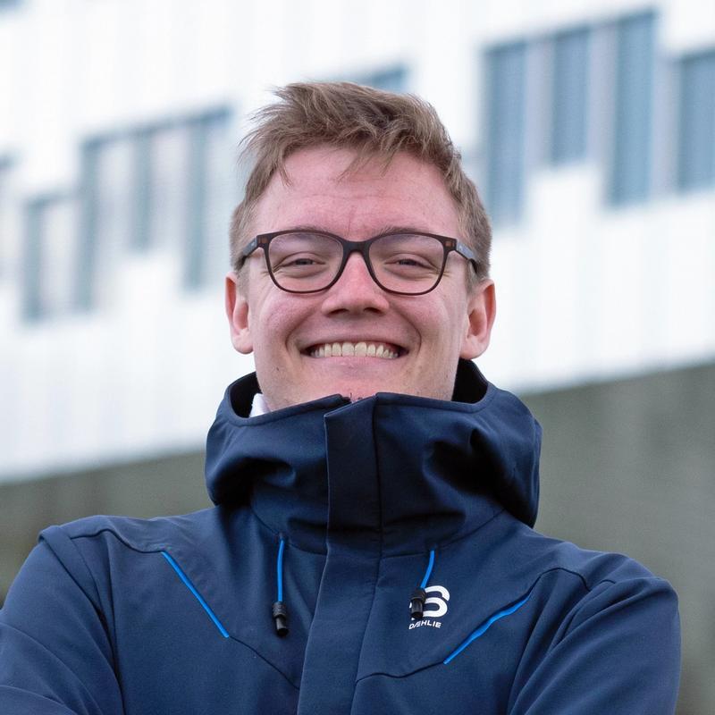 Timo Nikolaisen