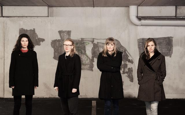 Tøyen Fil & Klafferi: Hausmusik (Konsert)
