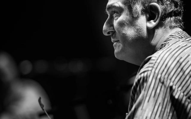 Javid Afsari Rad & NOWOR: Bigah