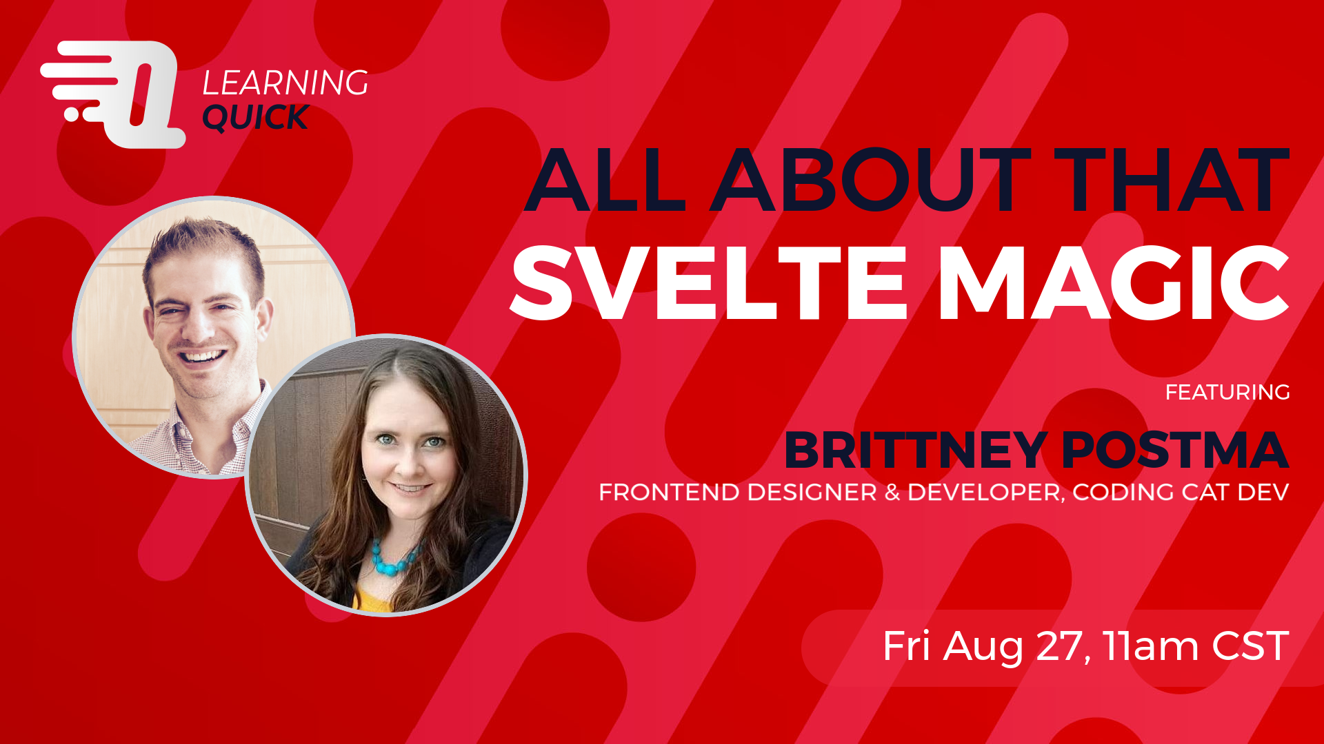 All About That Svelte Magic with Brittney Postma