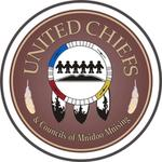 United Chiefs and Councils of Mnidoo Mnising logo