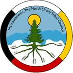Mamaweswen - The North Shore Tribal Council logo