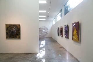 Vista general de exhibición, 2014