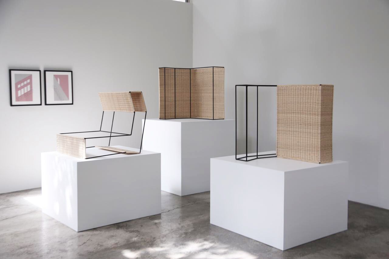 Havana Case Study | Installation view | 2019