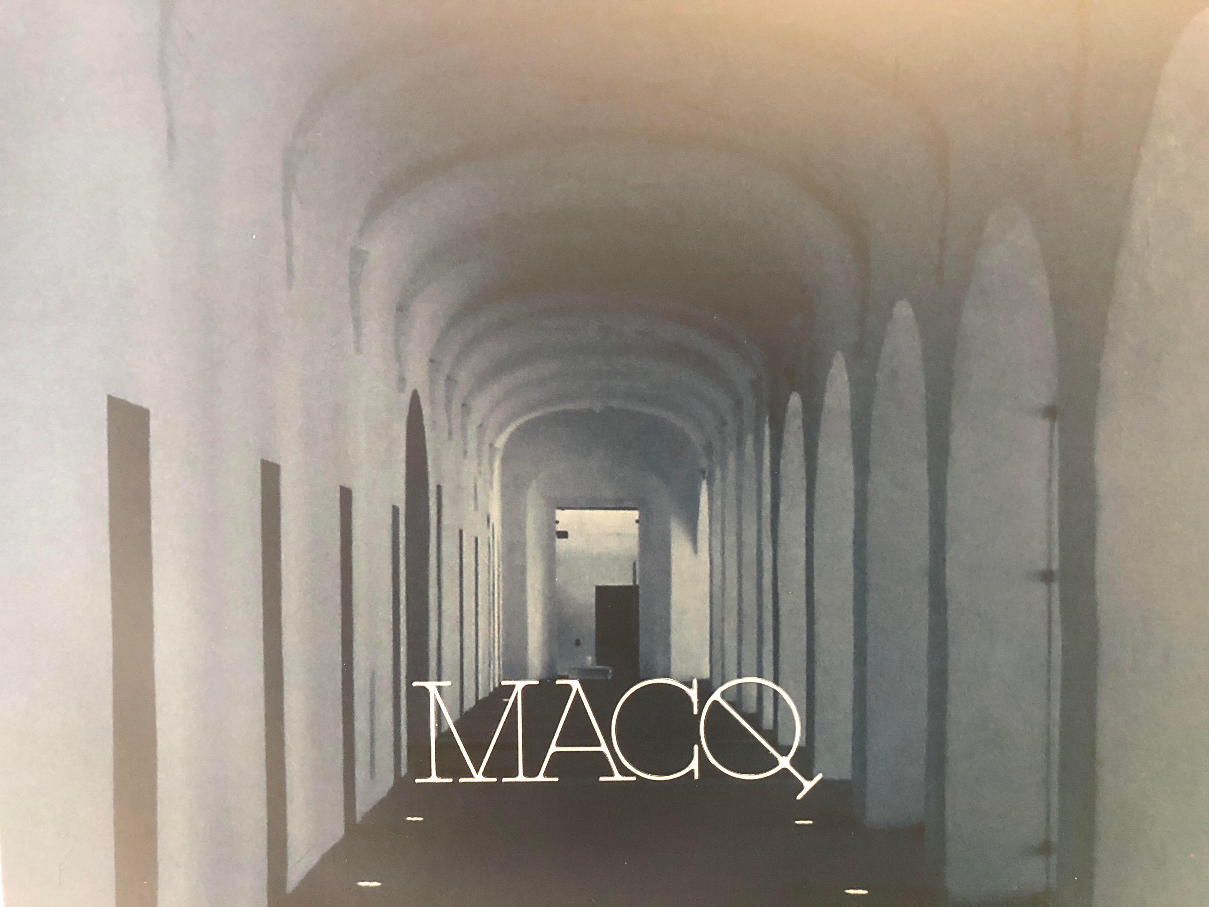 Abre sus puertas el Museo de Arte Contemporáneo de Querétaro