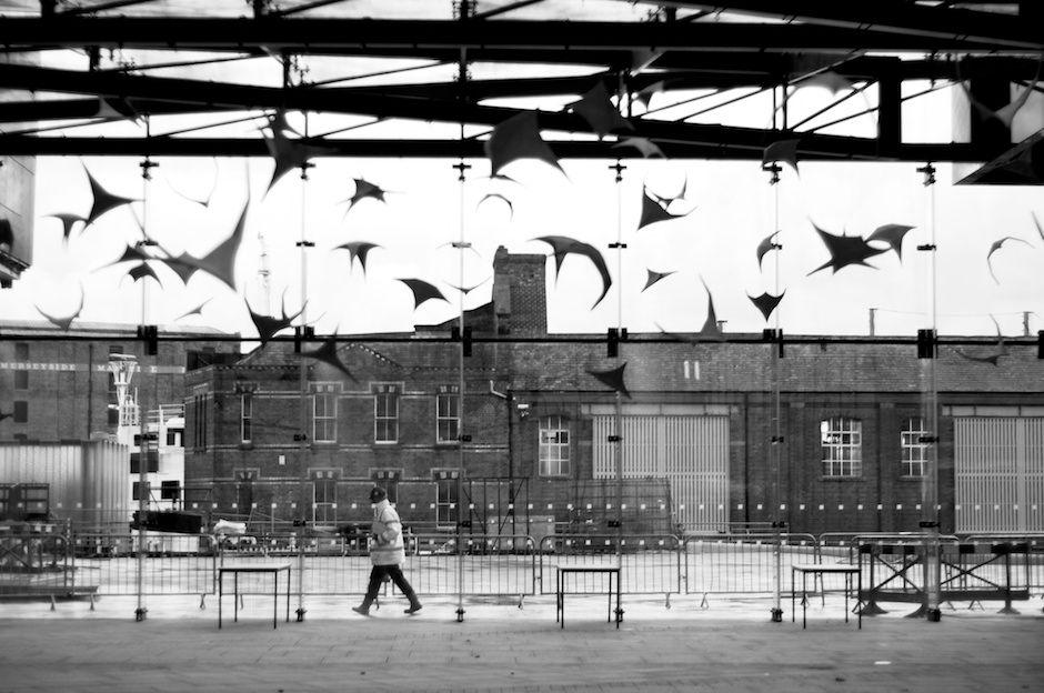 Héctor Zamora: 14ª Bienal de Arte Contemporáneo de Lyon: Floating Words