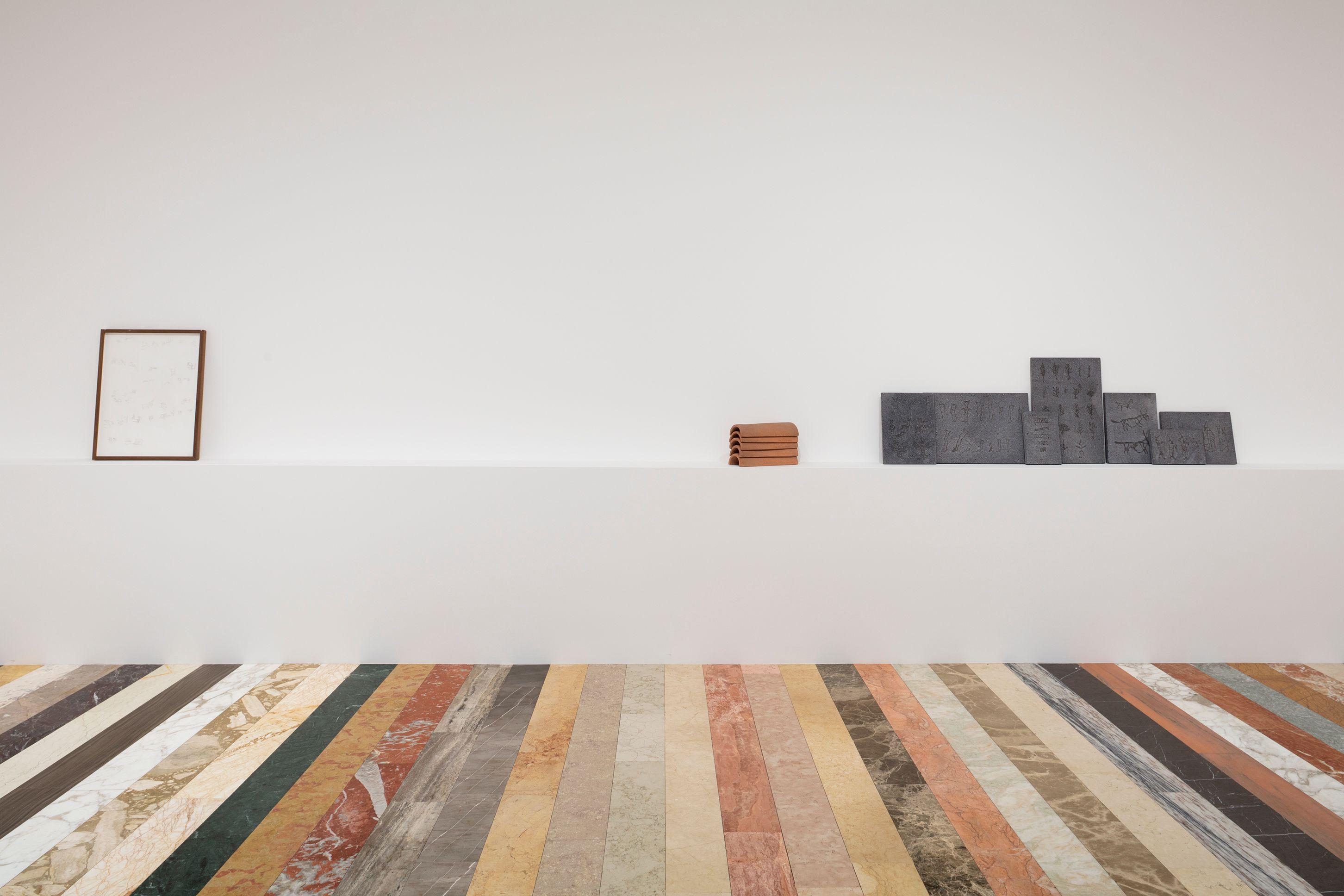 Jorge Satorre, Los Negros, 2011. Excepciones normales: Arte Contemporáneo en México, Museo Jumex, 2021.
