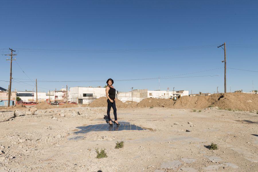 Teresa Margolles | Pistas de baile | PHotoEspaña