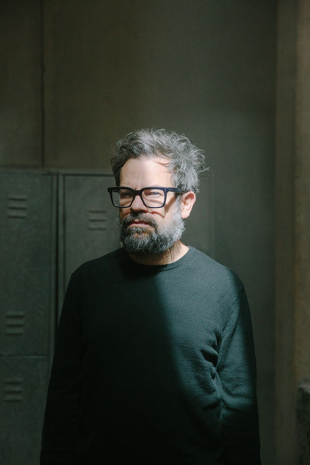 Pedro Reyes | 2020 Luxembourg Peace Prize