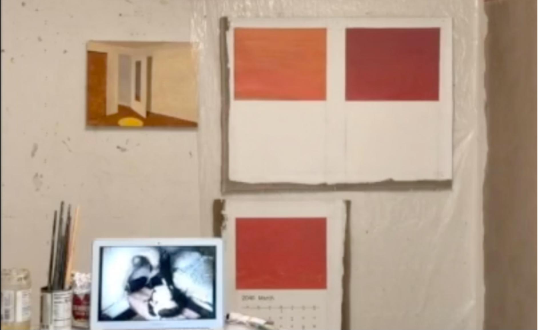 Roger White | Studio Visit