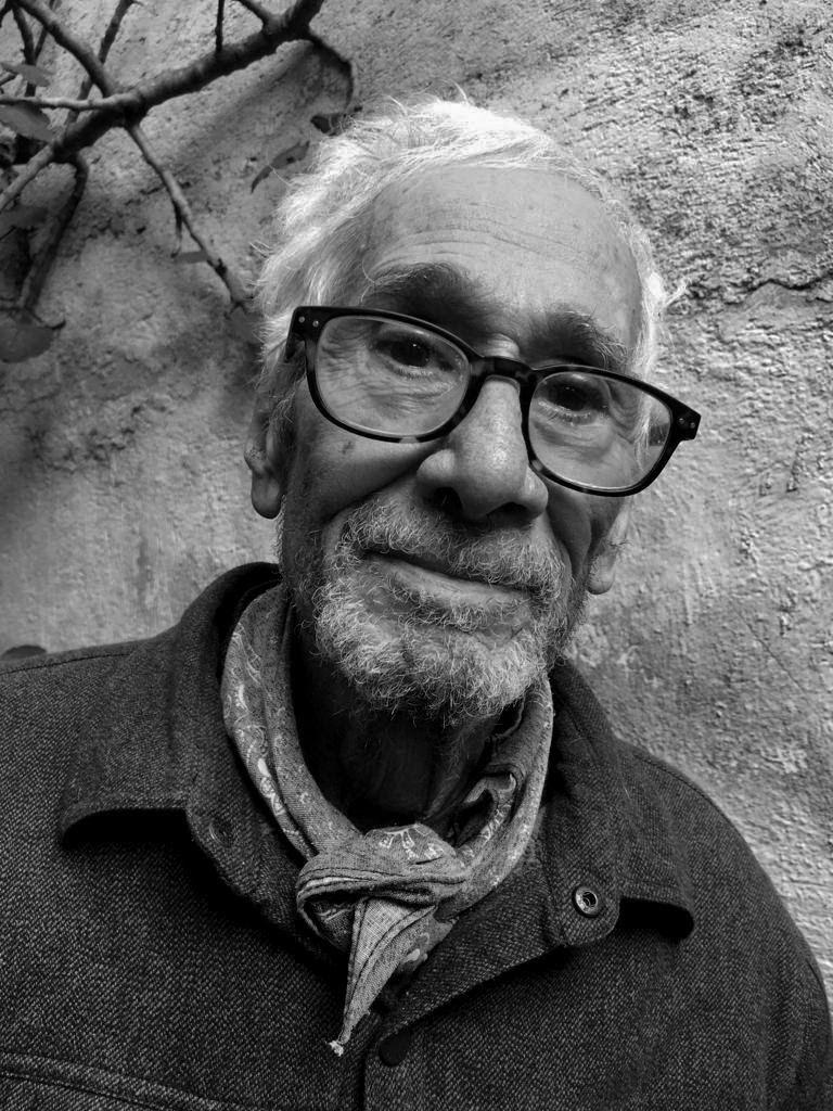 Despedimos Al Pintor Y Escultor Ernesto Mallard (1932-2021)
