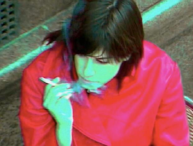 Evidence Locker: Control Room | DVD, imágenes policíacas CCTV con audio 18 min|  2004