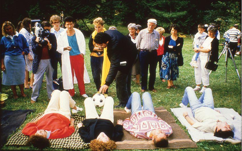 Physio-Psycho-Alchemy   1986