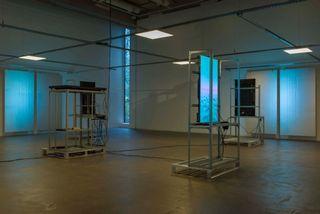 sun_set pro_vision | The Engine en The Douglas Hyde Gallery