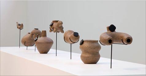 Artistas preseleccionados para el premio 2018 BMW Art Journey