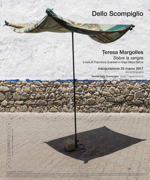 Sobre la sangre | Teresa Margolles