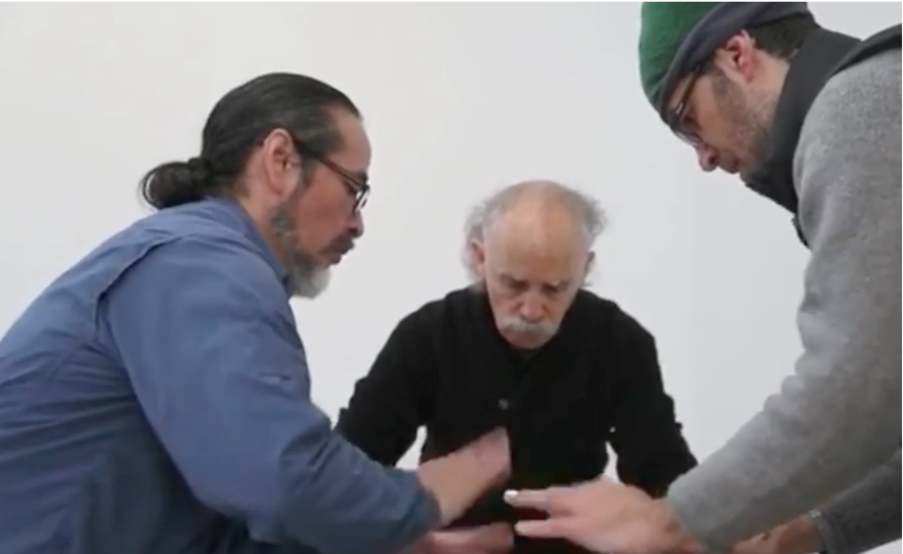 Pedro Reyes, Música para Litófonos | Interpretado por Tambuco, 2018