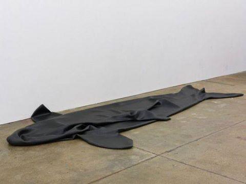 Jan Peter Hammer exhibición en Tito's Bunker