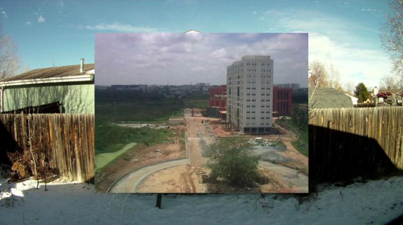 Outsourced Views, Visual Economies | Imágenes de vídeo: HD, color, sonido. | Duración variable| Expuesto en estación de tanque de la madre, Dublin