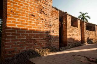 Essay on Flow, 2015. (12th Havana Biennial)