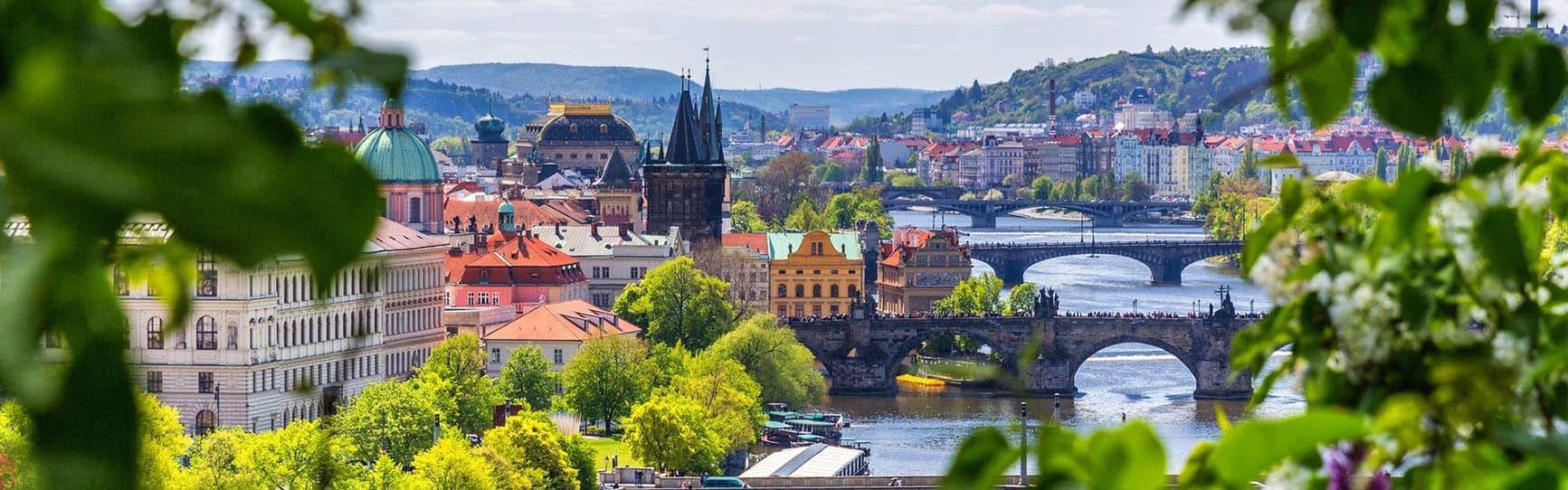 Große Prager Kreuzfahrt