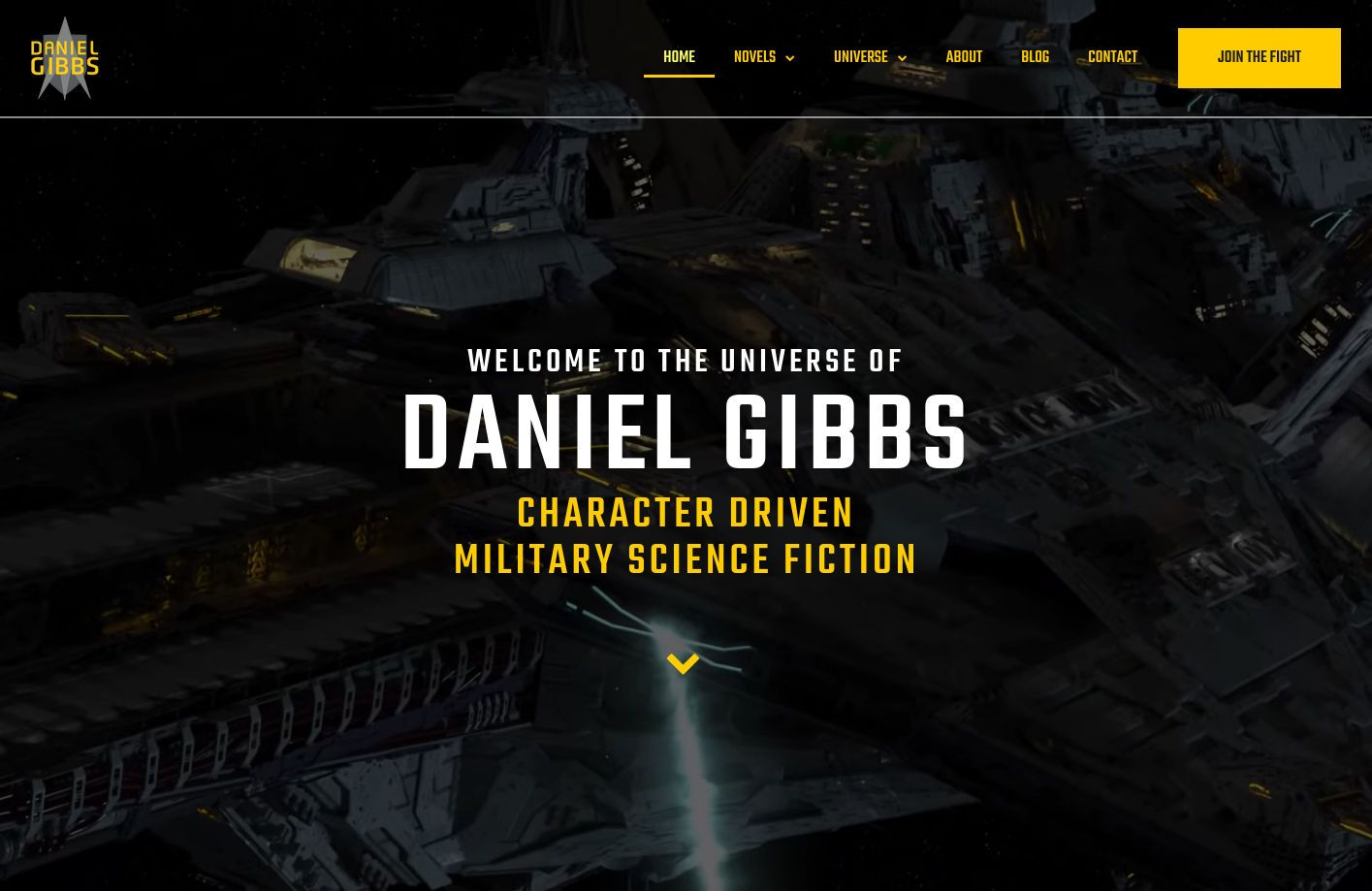 daniel-gibbs-author