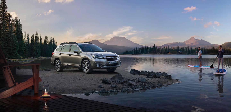 Subaru LifeStyle