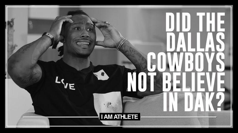 Did the Dallas Cowboys Not Believe in Dak?