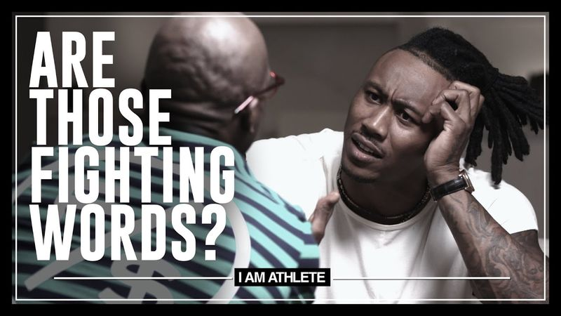 Are Those Fighting Words? w/ Deestroying